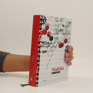 náhled knihy - Malinka