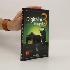 náhled knihy - Digitální fotografie 3