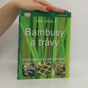 náhled knihy - Bambusy a trávy