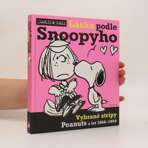 náhled knihy - Láska podle Snoopyho