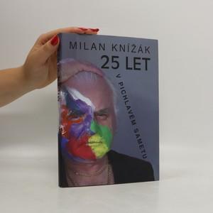 náhled knihy - 25 let v pichlavém sametu