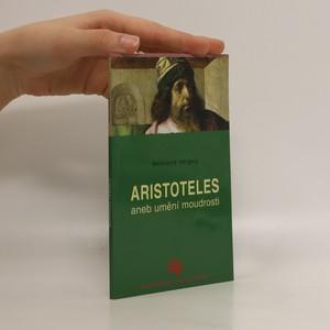 náhled knihy - Aristoteles, aneb, Umění moudrosti