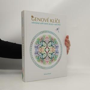 náhled knihy - Genové klíče odemykají vyšší záměr ukrytý v naší DNA