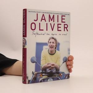 náhled knihy - Šéfkuchař bez čepice se vrací