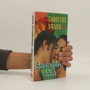 náhled knihy - Smaragdový hřích