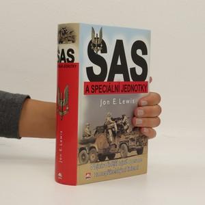 náhled knihy - SAS a speciální jednotky : nejnáročnější tajné operace za nepřátelskými liniemi