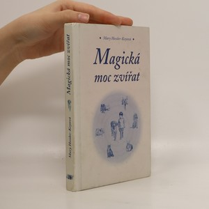 náhled knihy - Magická moc zvířat
