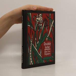 náhled knihy - Druidský herbář a Svatý rok