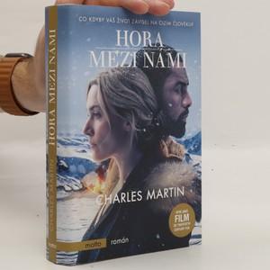 náhled knihy - Hora mezi námi