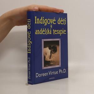 náhled knihy - Indigové děti a andělská terapie
