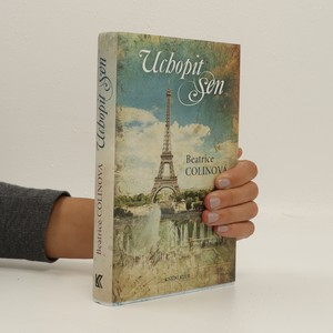 náhled knihy - Uchopit sen
