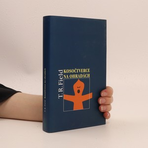 náhled knihy - Kosočtverce na ohradách