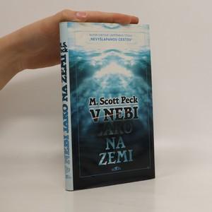 náhled knihy - V nebi jako na zemi