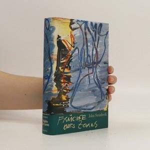 náhled knihy - Früchte des Zorns