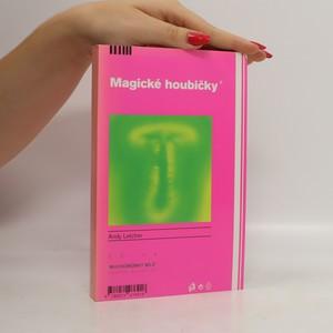 náhled knihy - Magické houbičky