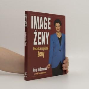náhled knihy - Image ženy. Poradce úspěšné ženy