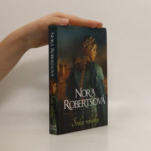 náhled knihy - Srdce rebelky