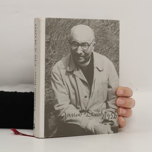náhled knihy - Čin a slovo : kniha o Jakubu Demlovi