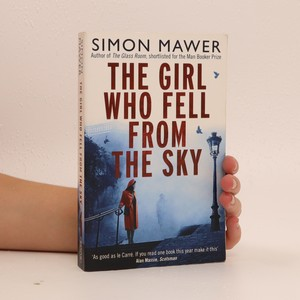 náhled knihy - The girl who fell from the sky