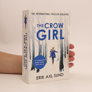 náhled knihy - The Crow Girl