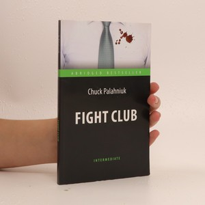 náhled knihy - Fight Club - Chuck Palahniuk