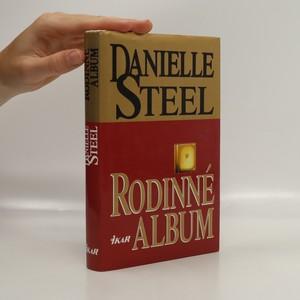 náhled knihy - Rodinné album