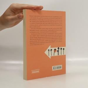 antikvární kniha Na západ od Říma, 2001
