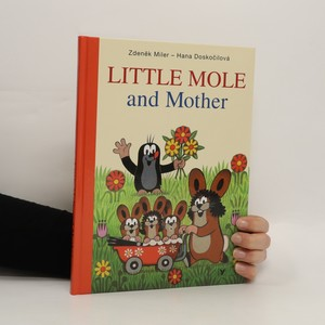 náhled knihy - Little mole and mother