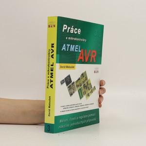 náhled knihy - Práce s mikrokontroléry Atmel AVR AT90S