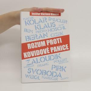 náhled knihy - Rozum proti kovidové panice