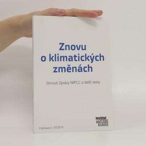 náhled knihy - Znovu o klimatických změnách : shrnutí zprávy NIPCC a další texty