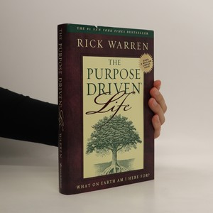 náhled knihy - The purpose driven life : what on earth am I here for?