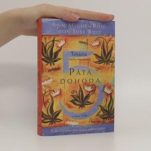 náhled knihy - Pátá dohoda : toltécká kniha moudrosti