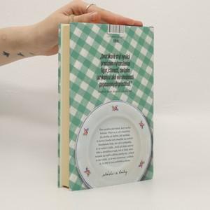 antikvární kniha Dědina : pole, závist, chtíč a otčina, 2018