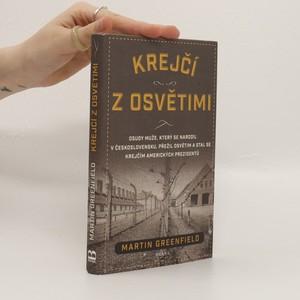 náhled knihy - Krejčí z Osvětimi : osudy muže, který se narodil v Československu, přežil Osvětim a stal se krejčím amerických prezidentů