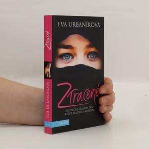 náhled knihy - Ztracené : příběhy žen, které milovaly muslima