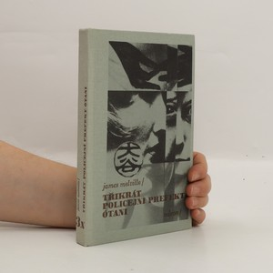 náhled knihy - 3x policejní prefekt Ótani