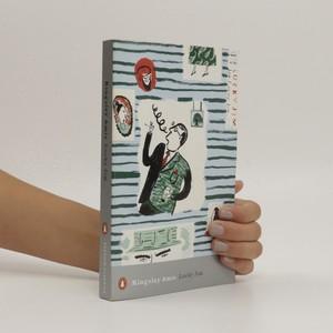 náhled knihy - Lucky Jim