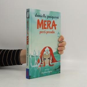 náhled knihy - Mera proti proudu