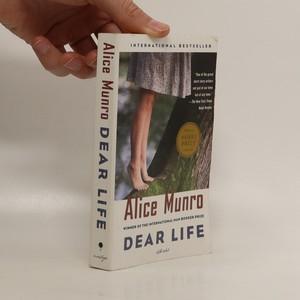 náhled knihy - Dear Life