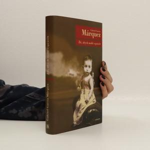náhled knihy - Žít, abych mohl vyprávět