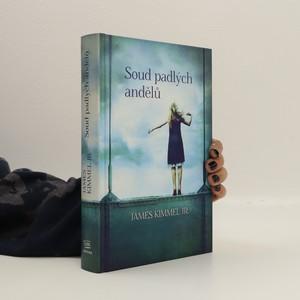 náhled knihy - Soud padlých andělů