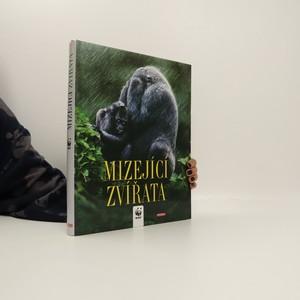 náhled knihy - Mizející zvířata