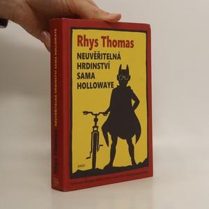 náhled knihy - Neuvěřitelná hrdinství Sama Hollowaye