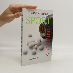 náhled knihy - Sport a doping