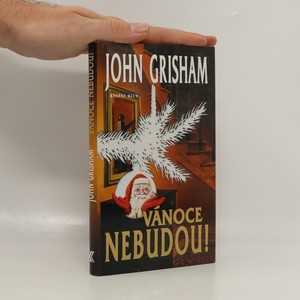 náhled knihy - Vánoce nebudou!
