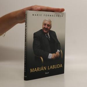 náhled knihy - Marián Labuda