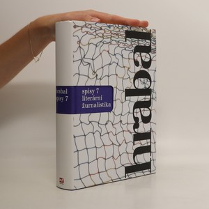 náhled knihy - Pojízdná zpovědnice : literární žurnalistika