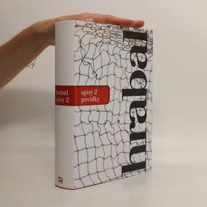 náhled knihy - Skřivánek na niti : povídky