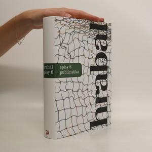 náhled knihy - Ze zápisníku zapisovatele : publicistika